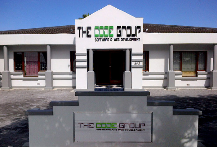 The Code Group Offices