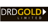 DRD Gold Limited Logo