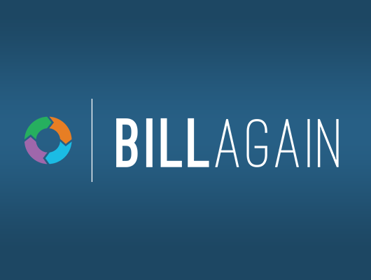 Bill Again, Recurring Billing